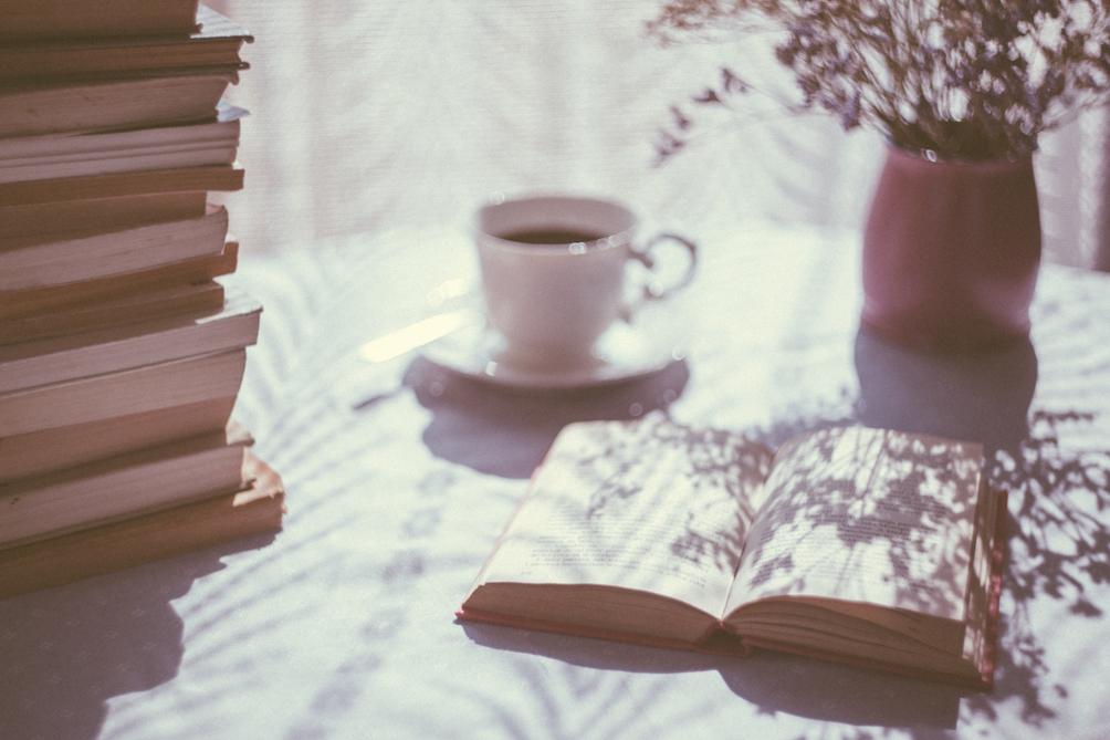 優れた文学作品とシンクロニシティーの関係